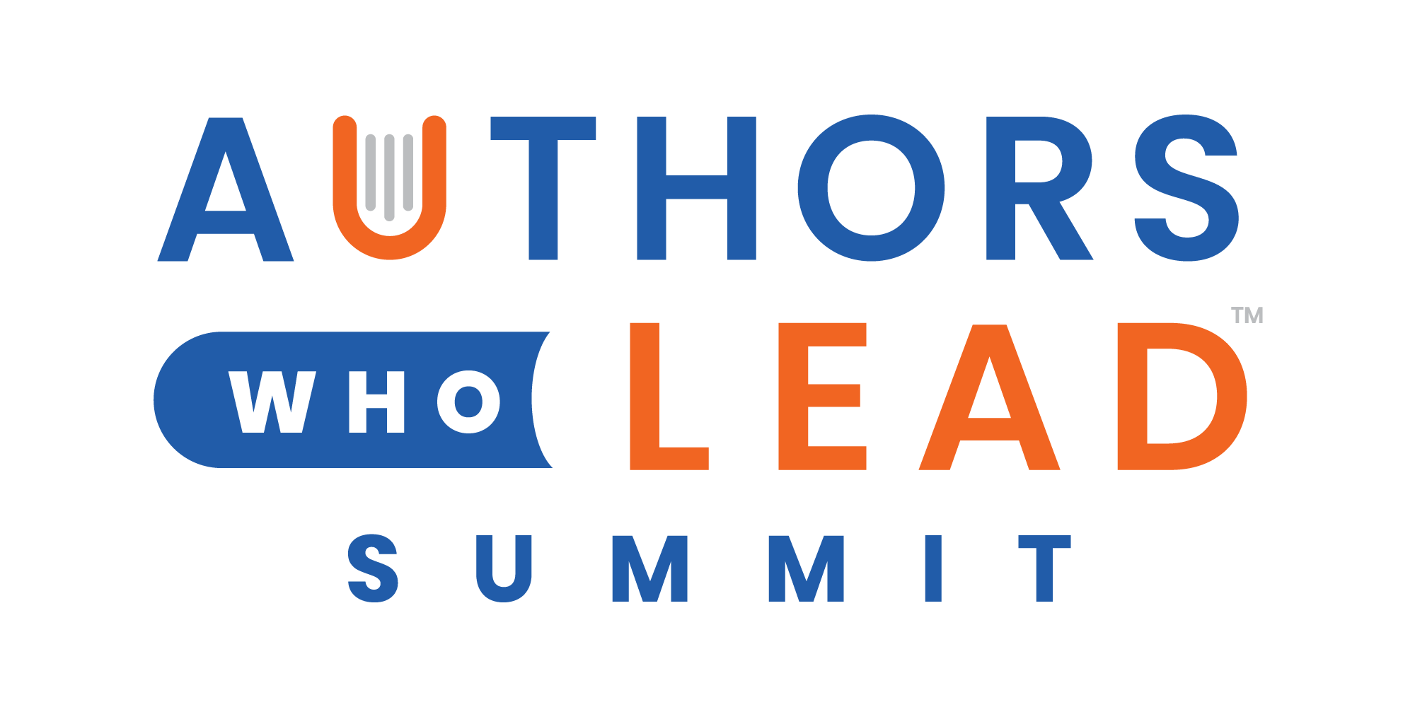 Authors Who Lead Summit